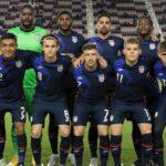 Selección de EE.UU arrolló a El Salvador