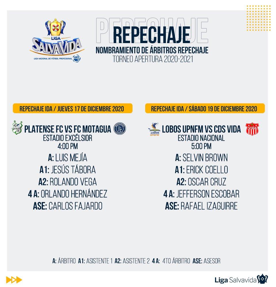 Arbitros_repechaje ida