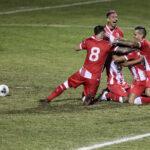 Motagua eliminado de  la Liga de Campeones de Concacaf