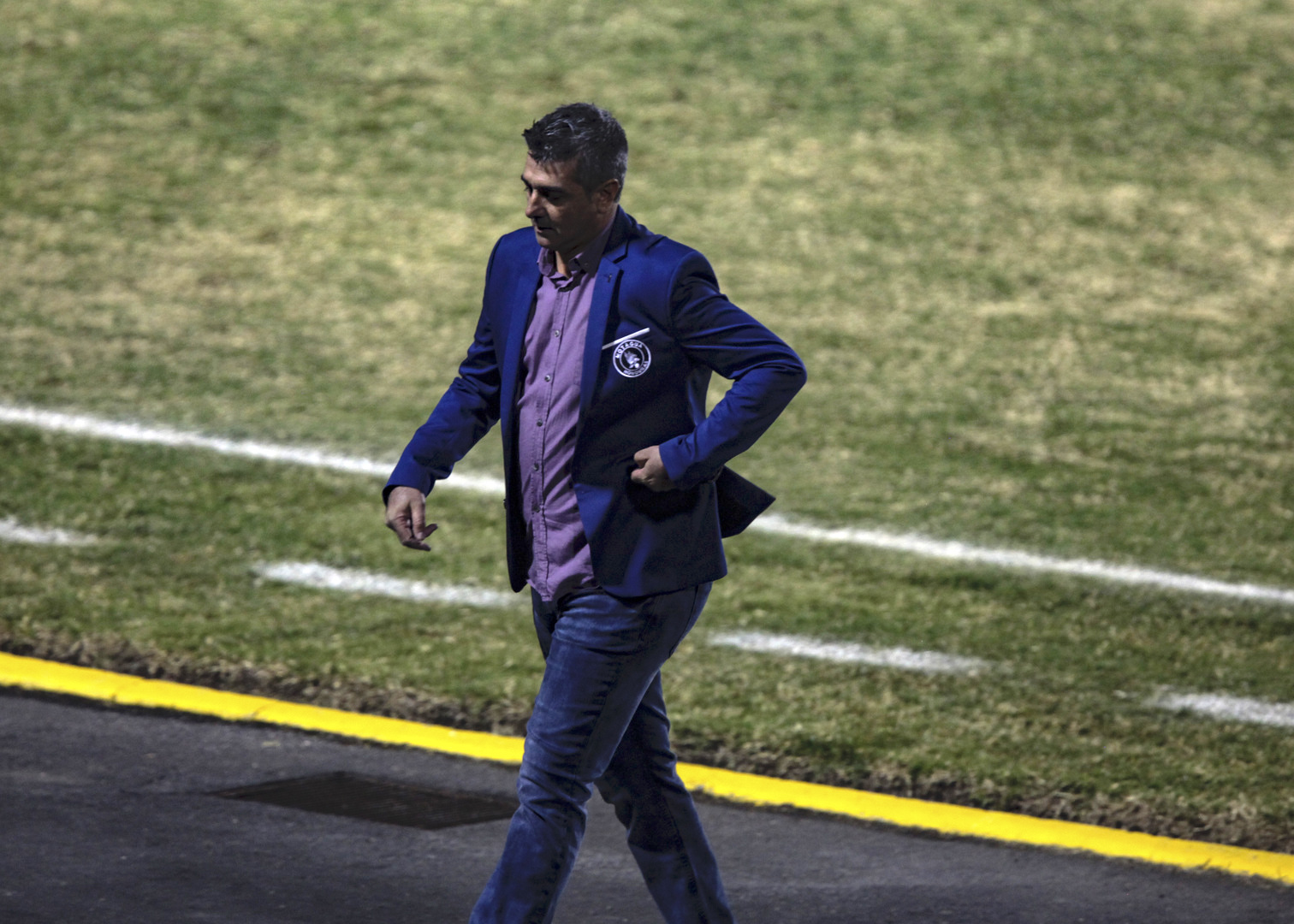 DT Diego Vazquez