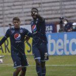 El día que Motagua le metió 4 goles al Olimpia de Troglio ((Vídeo))