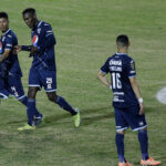 Liga Concacaf: Marathon y Motagua jugarán de local el repechaje
