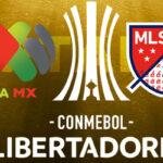 Equipos de Liga MX y la MLS buscarán jugar en la Copa Libertadores
