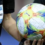 Cuatro árbitros de Concacaf electos para el Mundial de Clubes de la FIFA