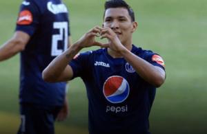 Kevin Lopez Motagua