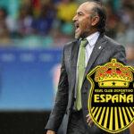Raúl Gutiérrez, un triunfador con la misión de hacer resurgir al Real España
