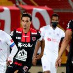 Alajuelense derrotó en penales al Olimpia y avanza a la final