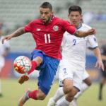 Honduras y Costa Rica igualan sin goles a nivel U-23