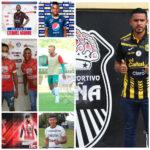 Lista actualizada de las Altas y Bajas Torneo Clausura 2021