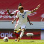 Cuatro hondureños en el XI Ideal del Pre Olímpico