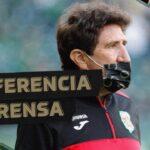 Vargas «El árbitro no pitó un penal que pudo cambiar el partido»