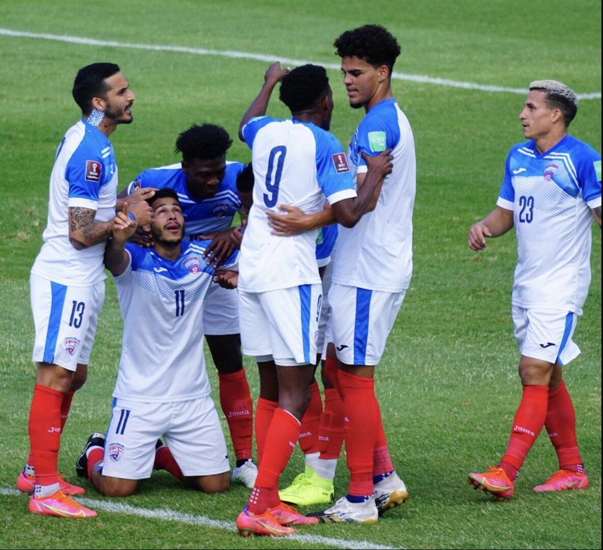 Cuba_Eliminatorias Qatar2022