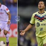 Olimpia ya ha eliminado al América en Concacaf