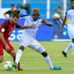 Semifinal Liga de Naciones Honduras EE.UU en Denver