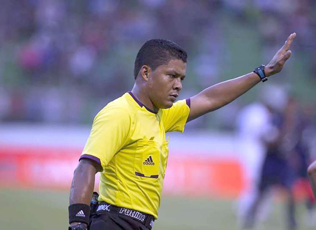 Armando Castro Final