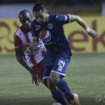 Motagua golea al Vida y avanza a semifinales