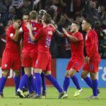 Berhalter: «Tenemos presión por ganar la Liga de Naciones y Copa Oro»