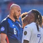 Elis, » Enfrentar a Costa Rica es más que un clásico»