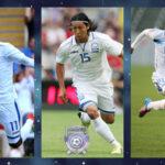 Bengtson, Espinoza, Najar en la lista preliminar para la Copa Oro