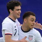Estados Unidos perderá una pieza clave para la Copa Oro