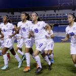 Honduras jugará la fase previa eliminatorias femeninas Sub 17