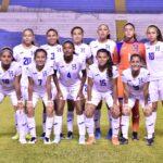 Honduras al grupo C de las eliminatorias femeninas Sub 17