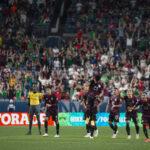 Mexico jugará a puertas cerradas partidos de las eliminatorias