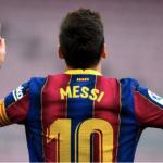 Messi al Inter Miami?