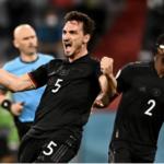 Octavos de final de infarto en la Eurocopa