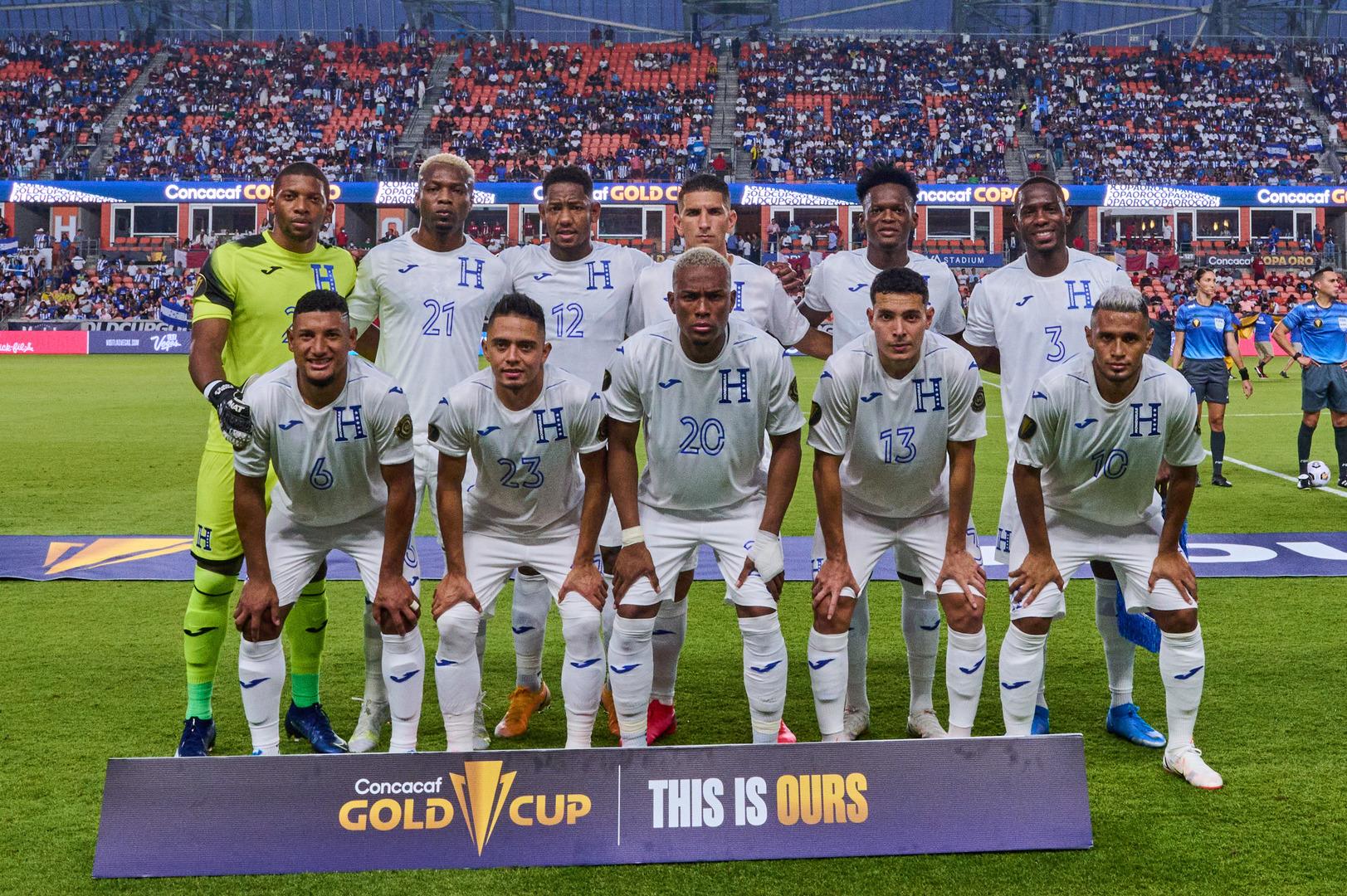 Alineacion Honduras vs Qatar