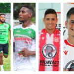 ¿ Cómo se reforzaron los equipos para el Apertura 2021 ?