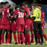 ¿ Porqué Cuba quedó eliminada de la Copa Oro ?