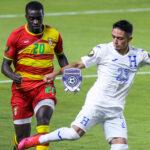 Cinco a puntos a destacar del triunfo de Honduras sobre Granada