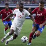 ¿ Debe preocuparse Honduras por lo mostrado por Canadá ante Costa Rica ?