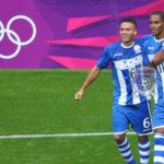 La rica historia de Honduras en los Juegos Olímpicos