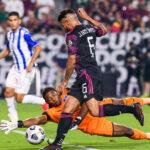 México venció a una diezmada selección hondureña