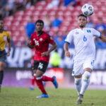 ¿ El Salvador Honduras en cuartos de final ?