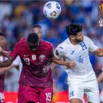 Honduras jugará contra México luego de caer ante Qatar