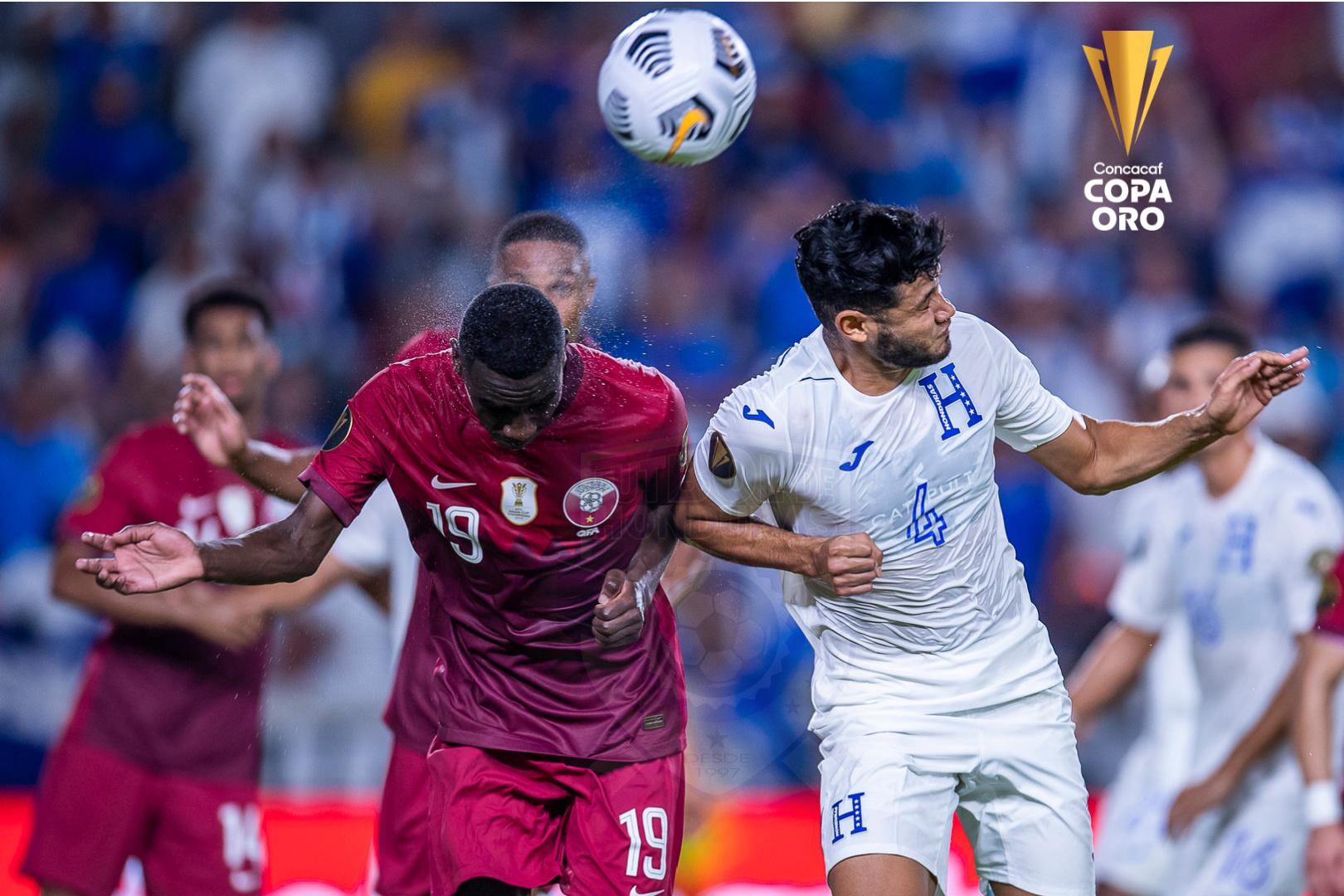 Marcelo Pereira  vs Qatar