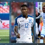 Elis, Quioto y Bengtson comandarán ataque de Honduras en Copa Oro