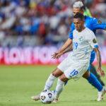 Torres, Machado, Cummings y Cooper descartados en Panamá para las eliminatorias