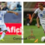 Najar, Acosta y Arriaga destacan entre los llamados para las eliminatorias