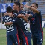 Olimpia y Motagua dieron una muestra de poder en el inicio del Apertura 2021