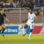 Selección femenina de Honduras jugará en el grupo E de las eliminatorias de Concacaf