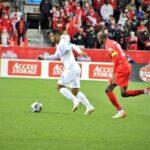 Honduras tuvo un inicio alentador en las eliminatorias a Catar