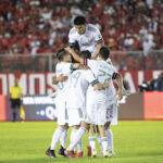 México continúa a paso firme en las eliminatorias