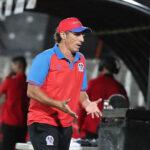 Troglio: «Queremos llegar a las dos finales y ganarlas»