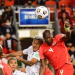 Los debut de Honduras en eliminatorias al Mundial