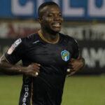 Júnior Lacayo impuso otro récord en la Liga Concacaf