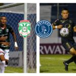 Marathon y Motagua ya tienen fecha para partidos de cuartos de final en la Liga Concacaf